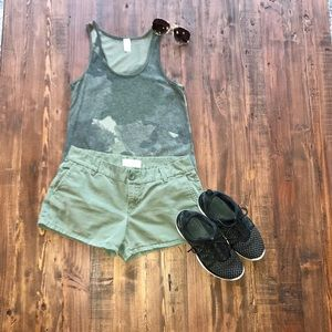 """Old Navy Shorts - Excellent Condition Old Navy 3.5"""" Chino Shorts"""